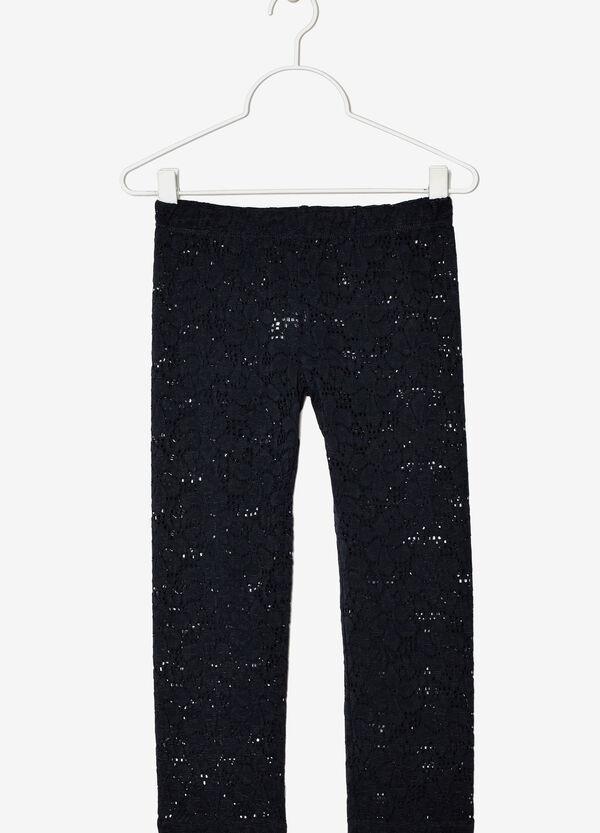 Leggings in lace | OVS