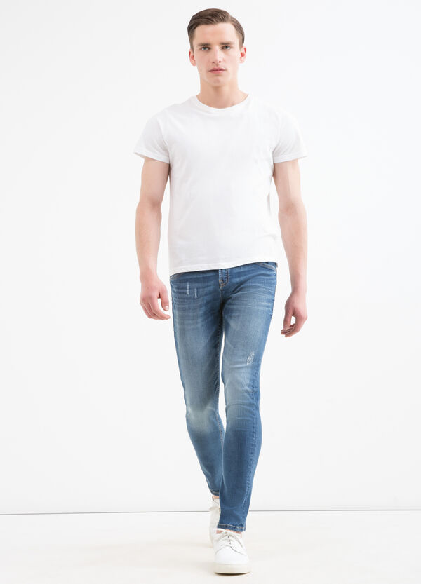 Jeans super skinny fit used | OVS