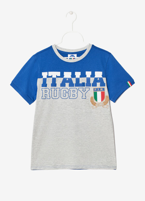 FIR Italian Rugby Federation T-shirt | OVS