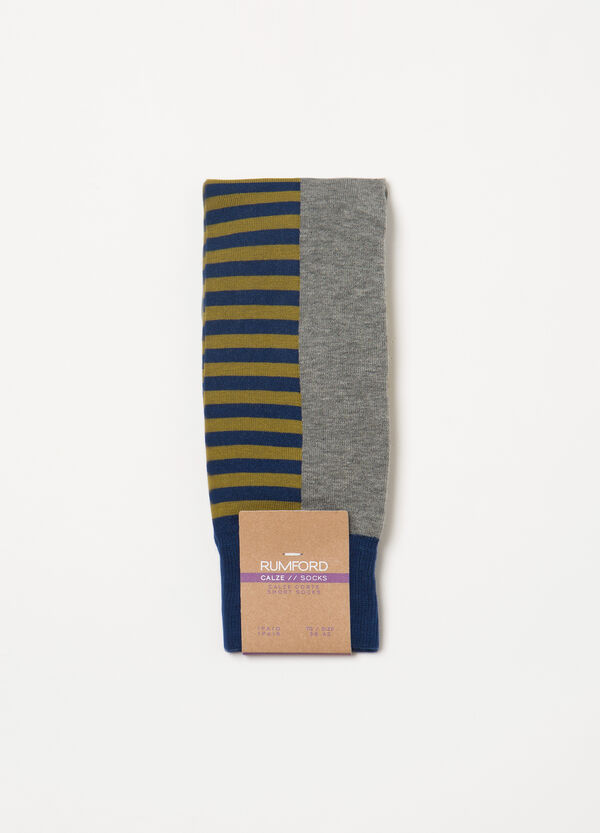 Short stretch Rumford socks | OVS