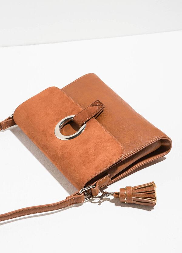 Shoulder bag with tassel | OVS