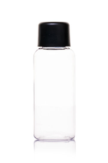 Bottle for liquids, Transparent, hi-res