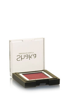 Compact eyeshadow with metal effect, Ancient Pink, hi-res