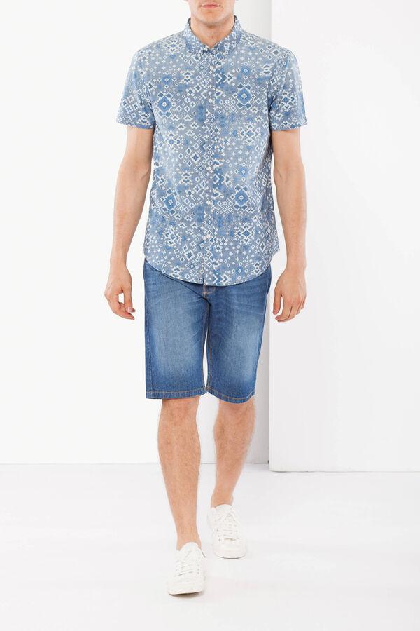 Camicia denim G&H | OVS