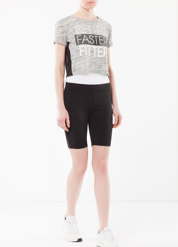 Cycling-style shorts   OVS