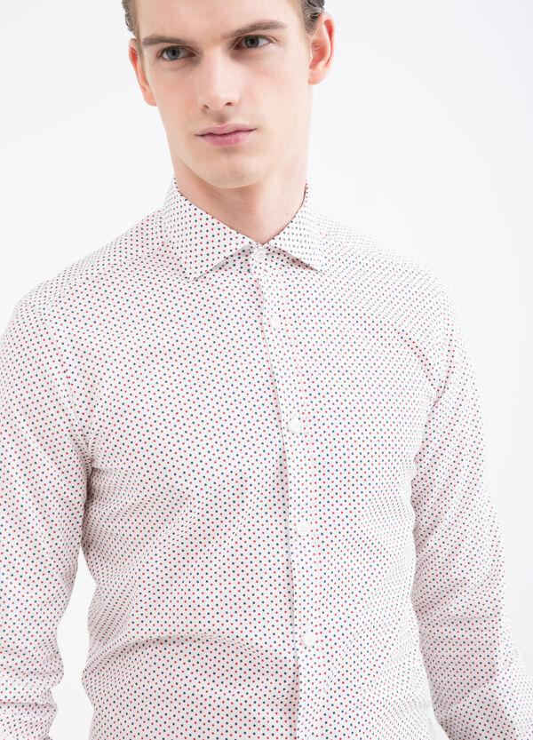 Camicia puro cotone Rumford | OVS