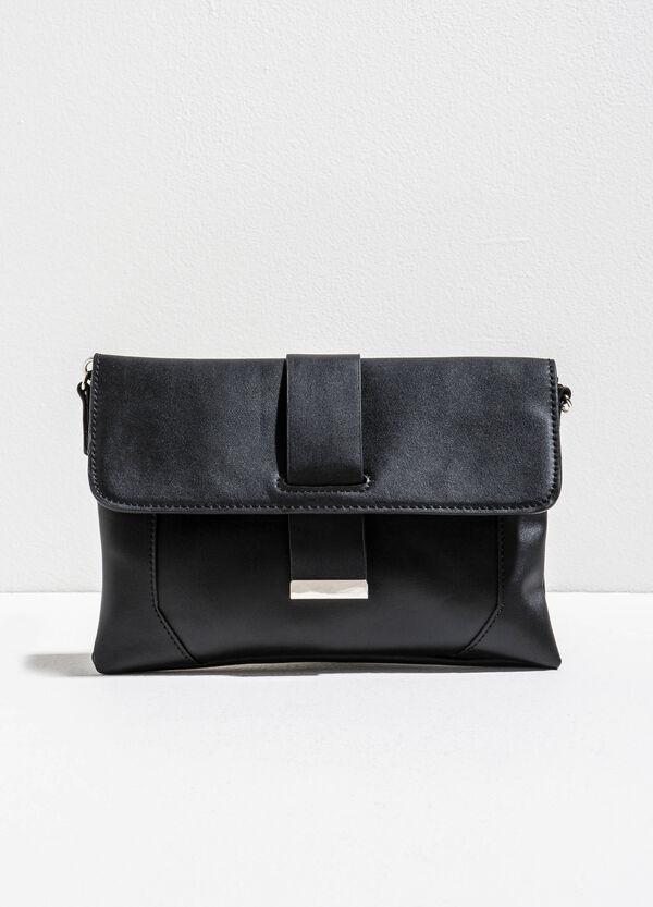 Shoulder bag with flap | OVS