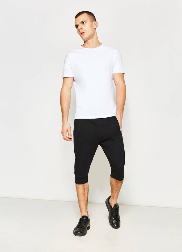 Cotton crop joggers | OVS