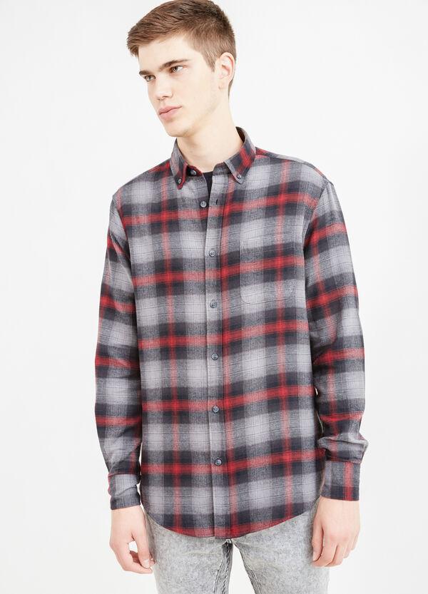 Camicia casual colletto button down | OVS