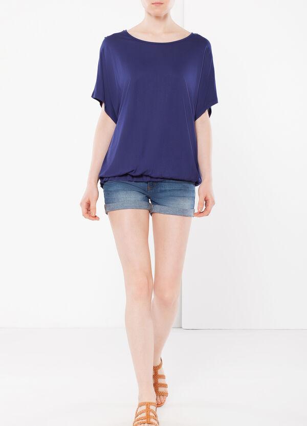 T-shirt kimono | OVS