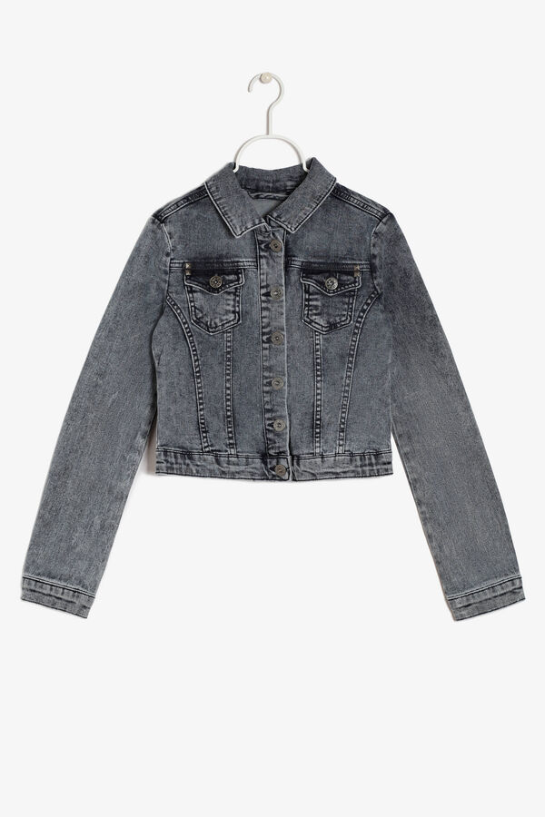 Denim jacket | OVS