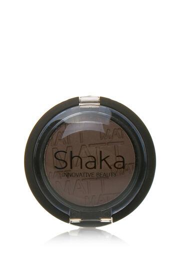 Compact matte shadow, Cognac Brown, hi-res