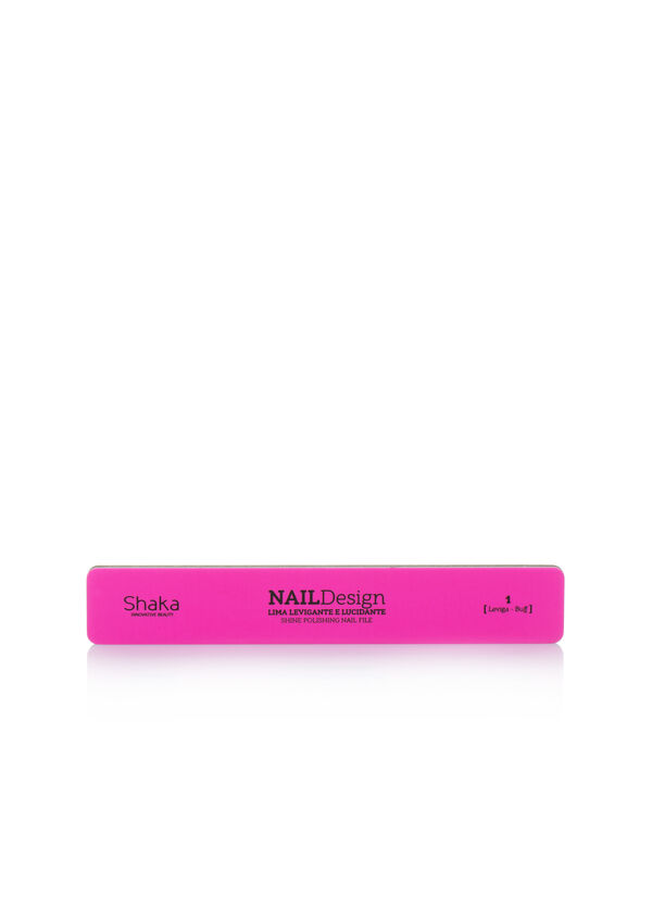 Smoothing and mattifying nail file | OVS