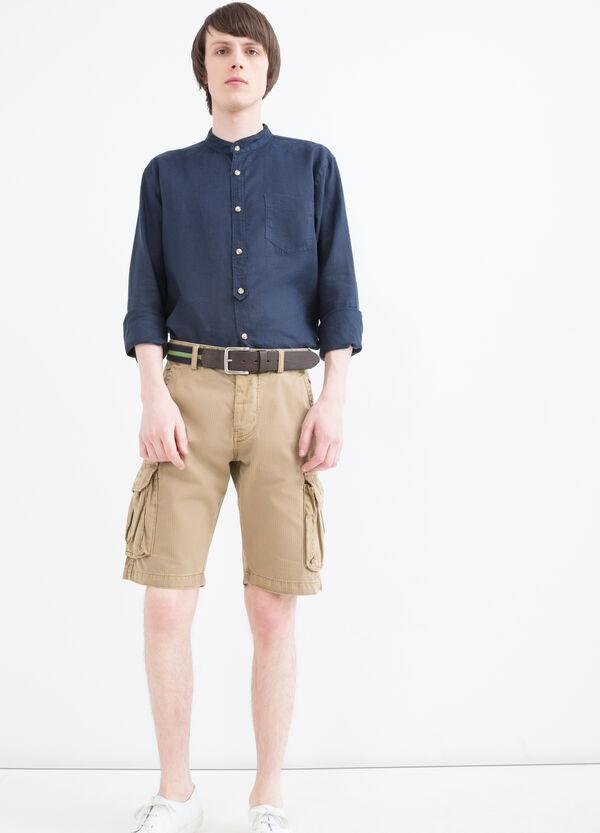Shorts modello cargo puro cotone | OVS