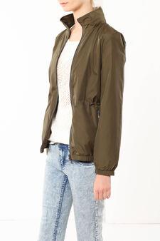 Sports jacket, Army Green, hi-res