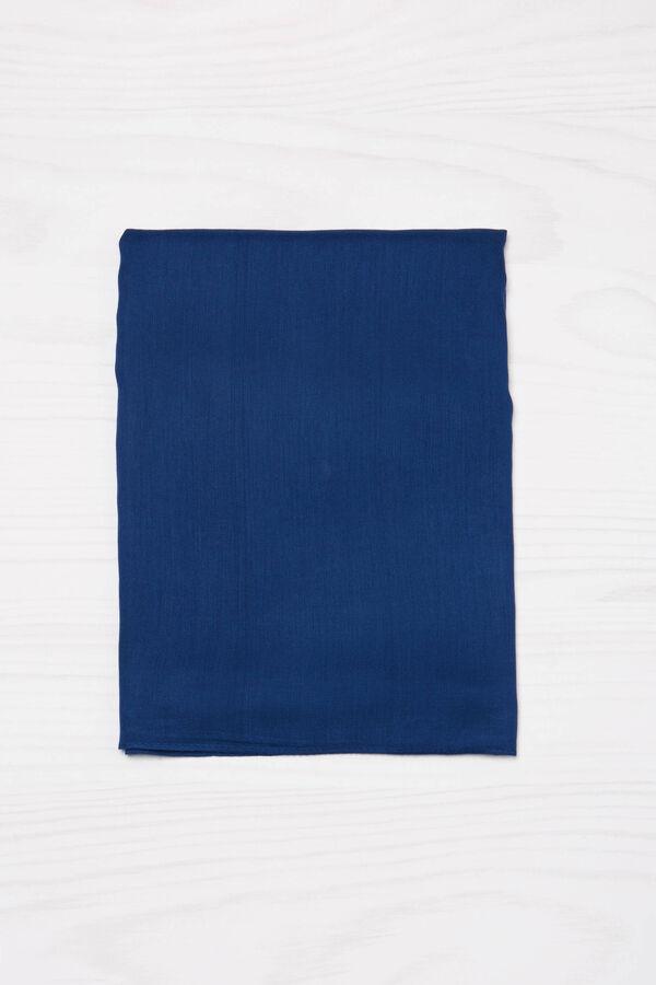 Sciarpa viscosa tinta unita | OVS