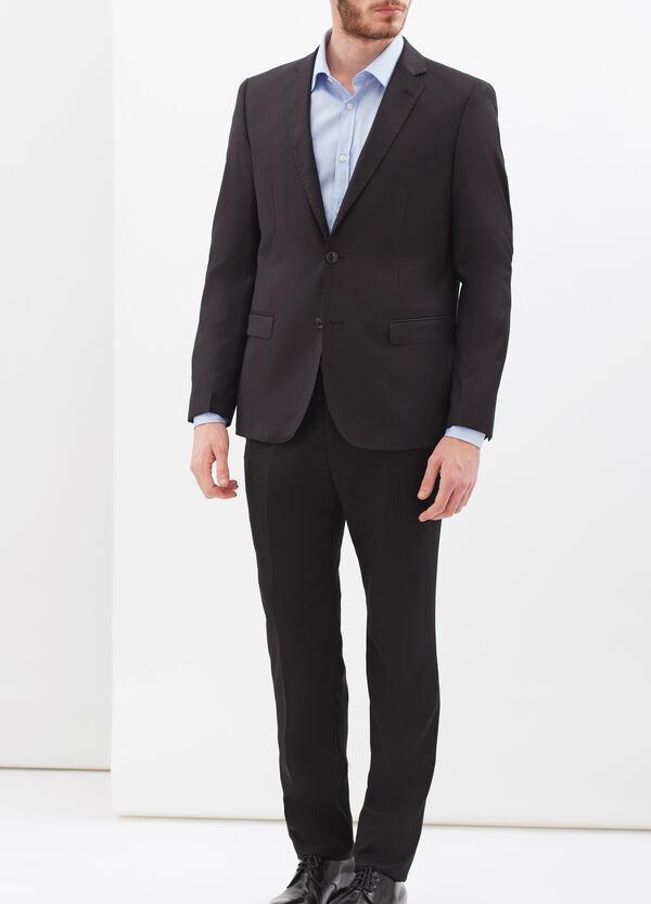 Elegant, viscose blend trousers   OVS