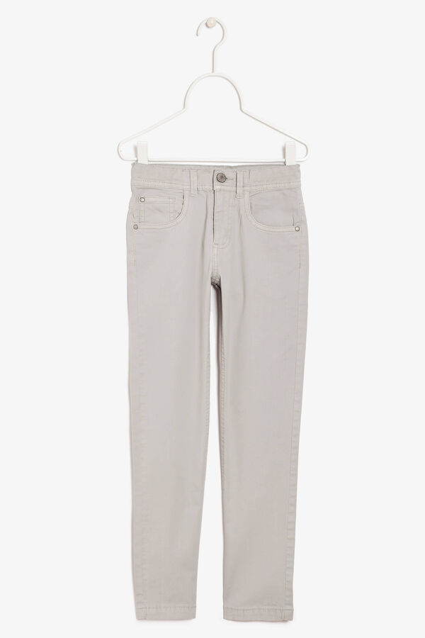 Five-pocket trousers | OVS