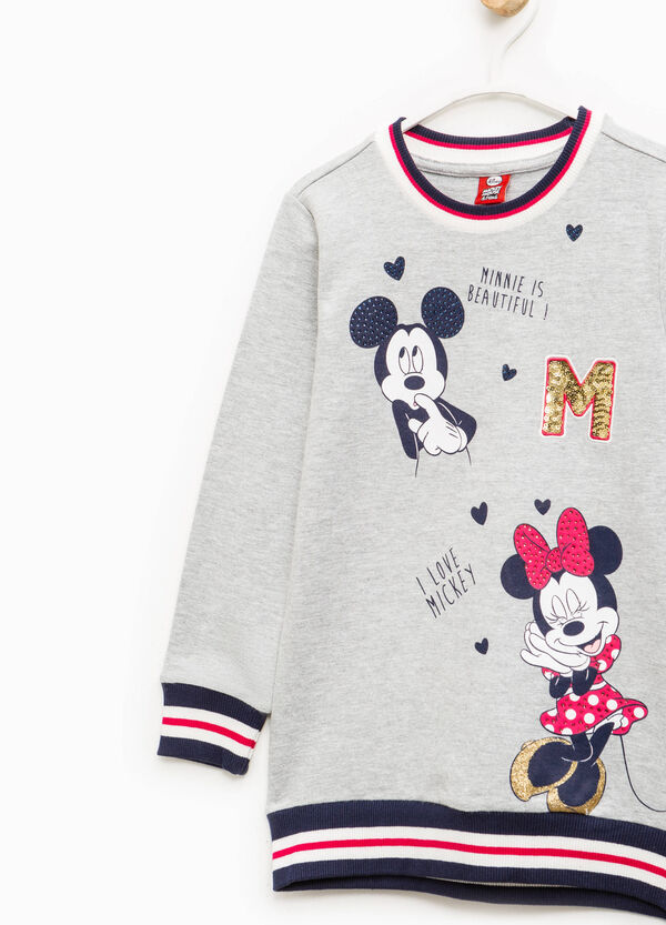 Vestitino Minnie e Mickey Mouse | OVS