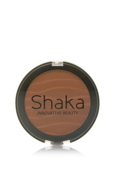 Compact powder with natural finish, Light Beige, hi-res