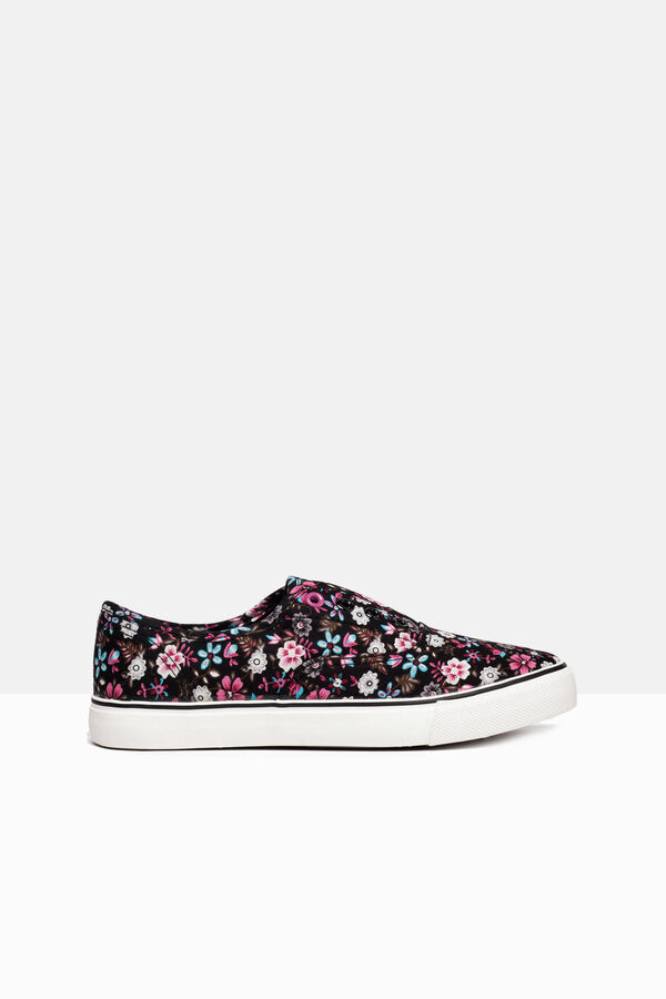 Patterned sneakers | OVS