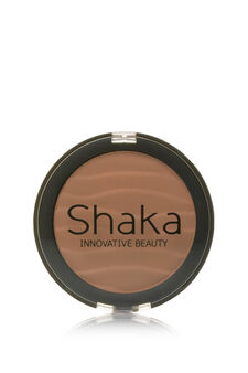 Compact powder with natural finish, Ivory White, hi-res