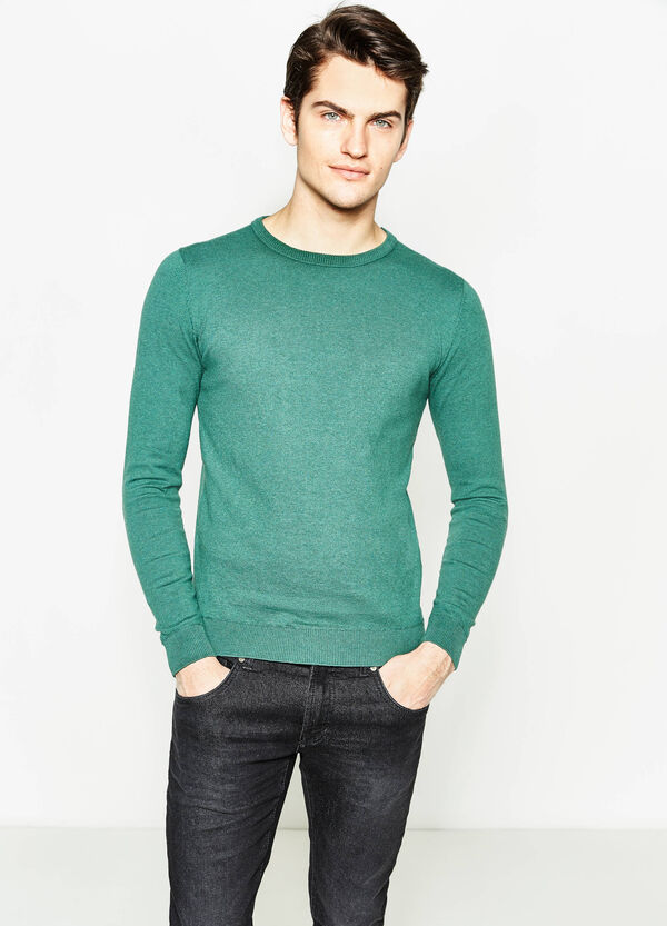 Ribbed pullover   OVS