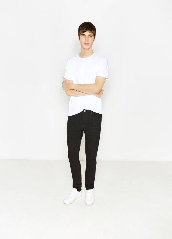Super-skinny-fit stretch jeans | OVS