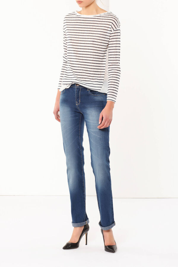 Jeans regular fit  | OVS
