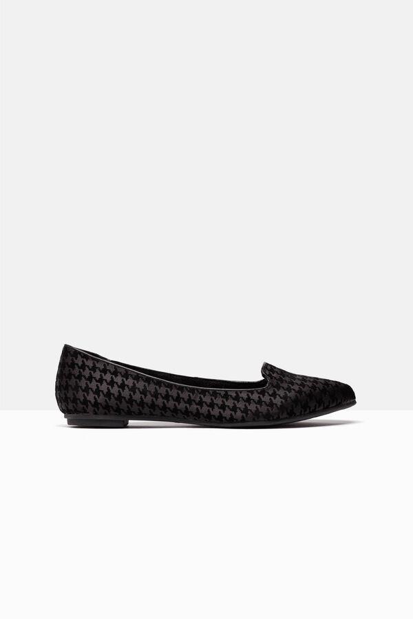 Ballerina pumps with low heel | OVS