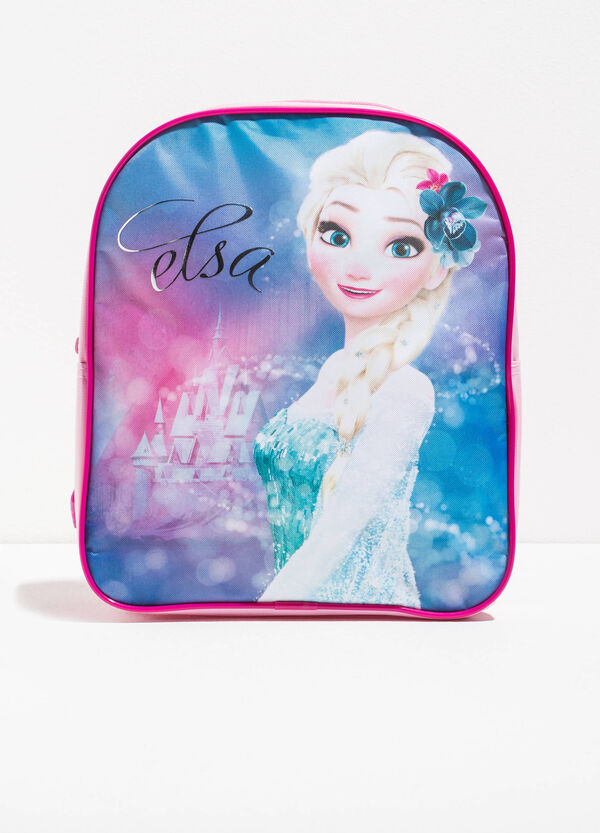 Backpack with maxi Frozen print | OVS