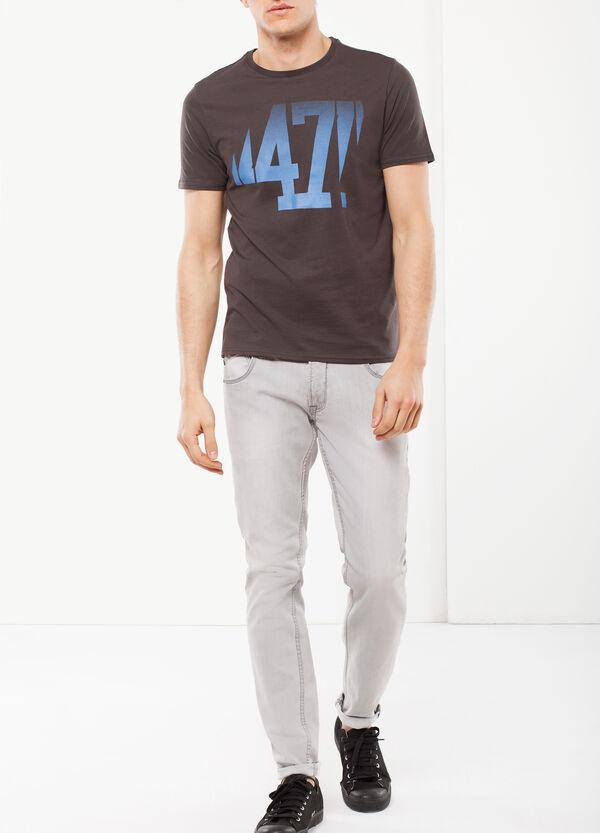 T-shirt girocollo   OVS