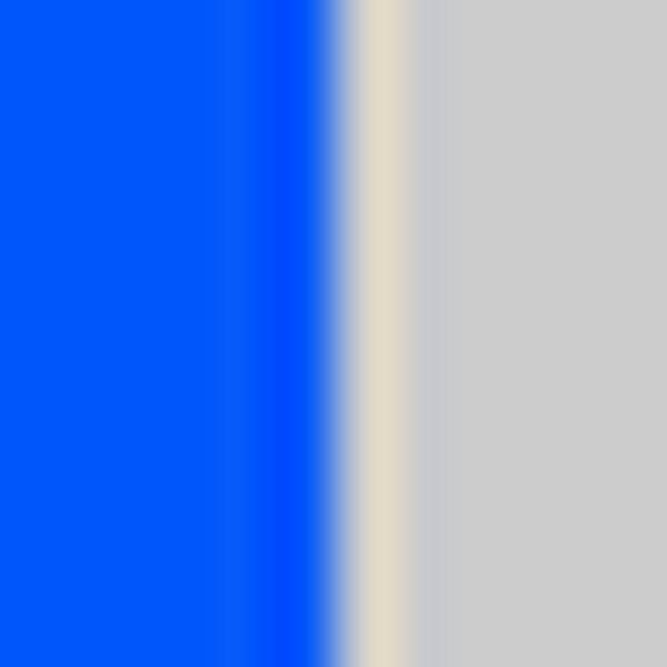 Bufanda bicolor con inserción de purpurina, Azul/Plata, swatch