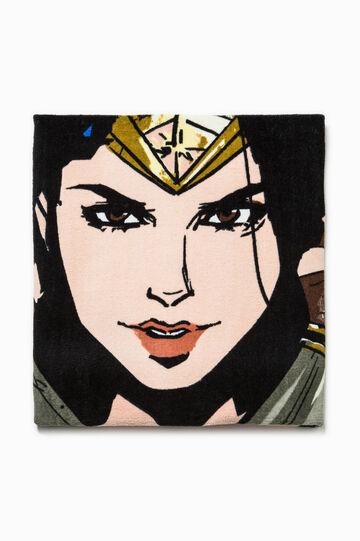 Telo mare stampa Wonder Woman
