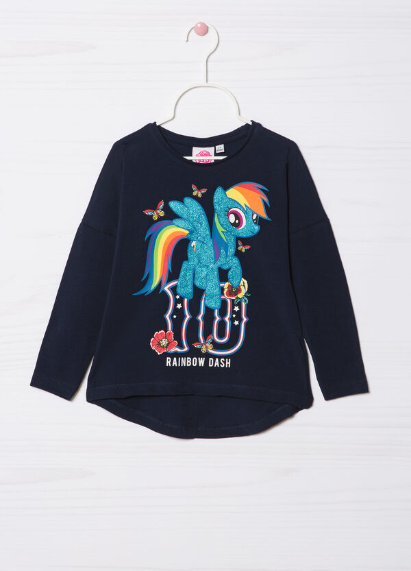 My Little Pony stretch cotton T-shirt | OVS