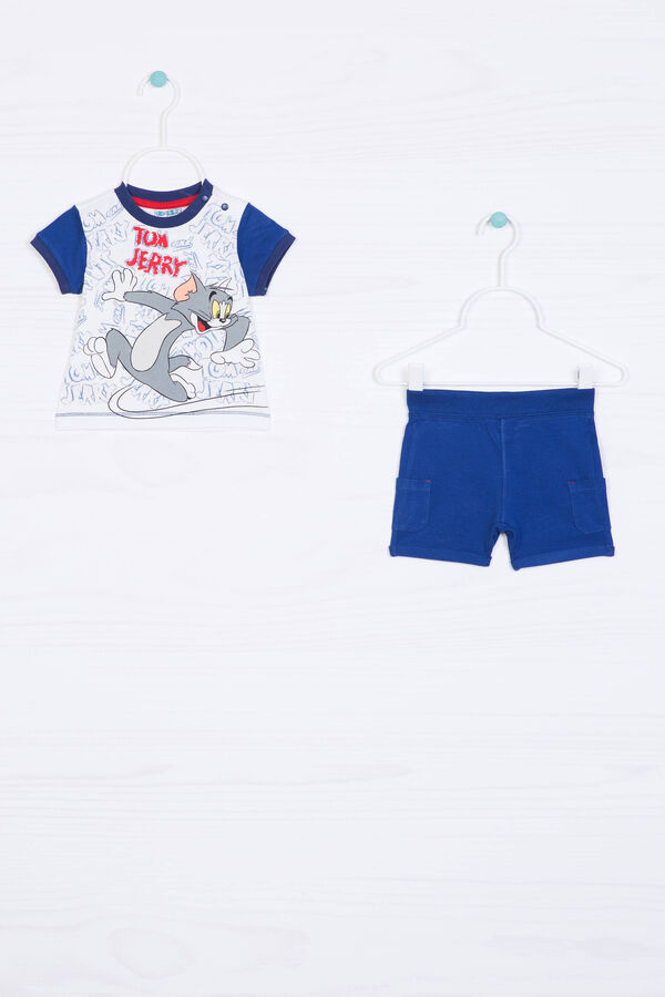 Tom&Jerry outfit in 100% cotton | OVS