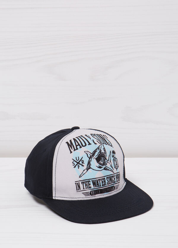 Maui and Sons cotton baseball cap | OVS