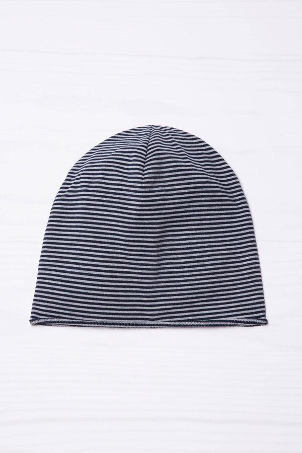 Cappello a cuffia rigato   OVS
