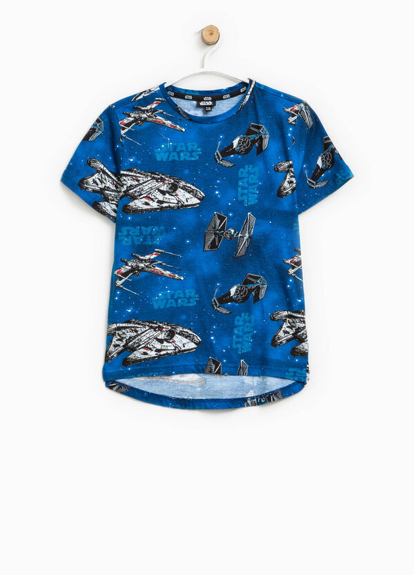 Star Wars patterned T-shirt | OVS