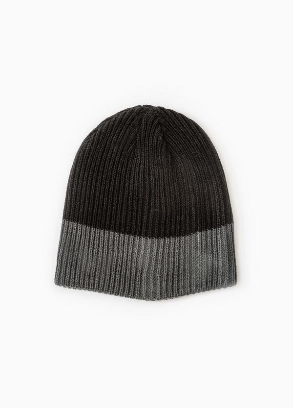 Cappello a cuffia a costina | OVS