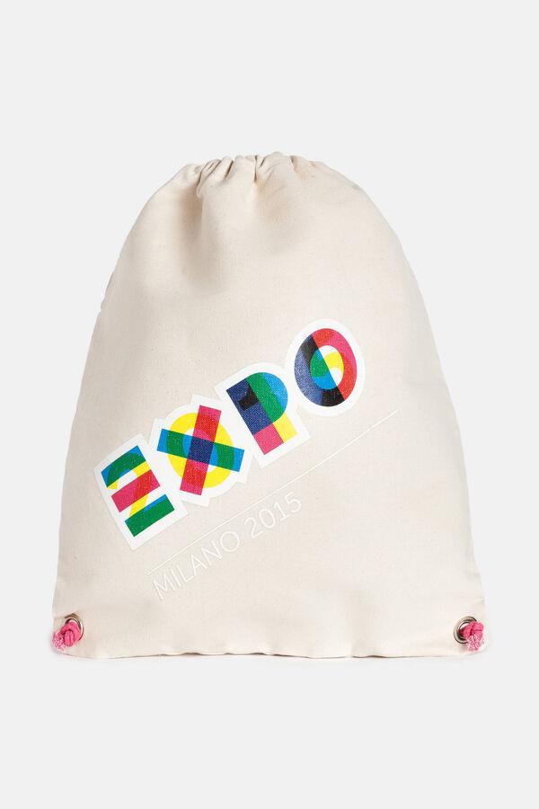 EXPO2015 cotton bag | OVS