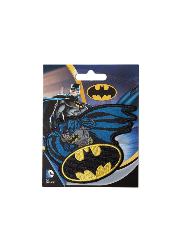 Patch termoadesiva cotone Batman | OVS
