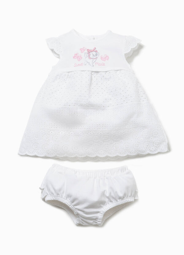The Aristicats shorts and dress outfit | OVS