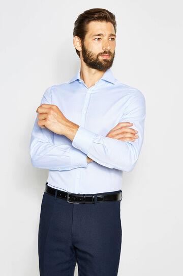 Camicia formale colletto alla francese