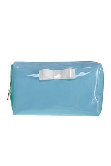 Beauty case Gourmand, Blu, hi-res