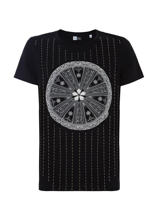 T-shirt stampa rilievo OVS Arts of Italy | OVS