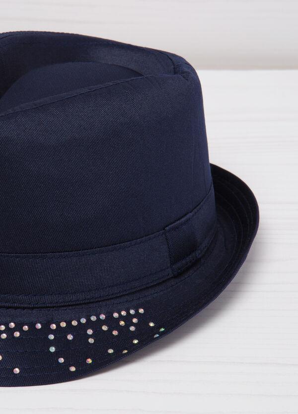 Cappello da pescatore con strass | OVS