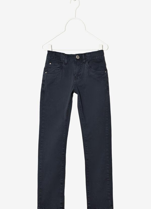 Pantaloni cinque tasche | OVS
