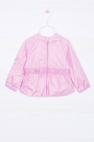 Solid colour windbreaker, Lilac, hi-res