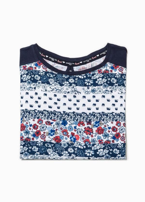 Camiseta de pijama con estampado | OVS